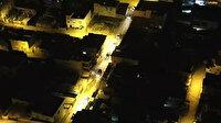 Adana'da torbacılara şafak vakti film gibi operasyon