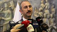 AYM'nin Enis Berberoğlu kararına ilişkin Adalet Bakanı Gül: Anayasa Mahkemesinin verdiği kararlar bağlayıcıdır