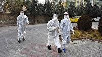 Tunceli'de mutasyona uğramış koronavirüs tespit edildi