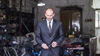 Dünyaca ünlü aktör Antalya'da kurşun geçirmez camlı villada kalıyor