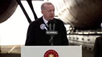 """Cumhurbaşkanı Erdoğan, """"Güçlü olmak tercihten öte zorunluluktur"""""""