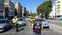 'Türkiye Güven Huzur Uygulaması': Aranan 2 bin 402 kişi yakalandı