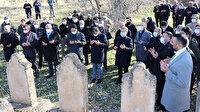 PKK'nın 34 yıl önce şehit ettiği 1'i bebek, 5'i çocuk 10 kişi anıldı