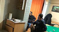 Malatya'da kumar oynayan 16 kişiye işlem yapıldı
