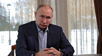 Putin milyar dolarlık sarayı olduğu iddialarını yalanladı