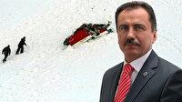 Muhsin Yazıcıoğlu davasında ilk mahkumiyet kararı: Dursun Özmen'e 2 yıl hapis cezası
