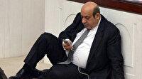 HDP'li Hasip Kaplan haddini aştı: Cumhurbaşkanı Erdoğan'a hadsiz tehdit