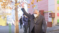 HDP'li Katırcıoğlu'ndan pişkin savunma: 'Zafer işareti' annelere değildi