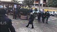 İstanbul merkezli 3 ilde rüşvet operasyonu: 25 şüpheli tutuklandı