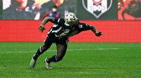 Beşiktaş: 2 - Göztepe: 1 (ÖZET)