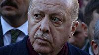 Cumhurbaşkanı Erdoğan'dan duygu dolu Elazığ paylaşımı