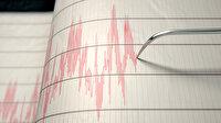 Diyarbakır, Mardin, Batman ve çevre illerde hissedilen bir deprem meydana geldi