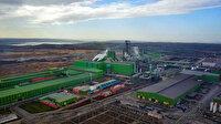 Türk şirket Cezayir'de yeni bir dünya rekoru kırdı