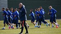 Trabzonspor'un Süper Kupa kadrosu belli oldu: Abdülkadir Ömür sürprizi