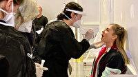 KKTC'de koronavirüs alarmı: Lefkoşa 7, Girne 14 gün kapanıyor