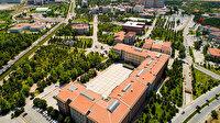 Erciyes Üniversitesi Fen Bilimleri Enstitüsüne öğrenci alacak