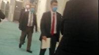 Kemal Kılıçdaroğlu, partiden ayrılarak Muharrem İnce'nin kuracağı partide yer alacağı öne sürülen vekiller ile görüştü