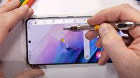 Samsung Galaxy S21 Ultra zorlu testlerden başarıyla geçti