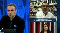 CHP'li Berhan Şimşek'ten Cuma namazı gafı: Hutbeyi dinlememek için farzı kılıp çıkıyorum