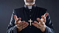 İsveç'te iki kadına tecavüz eden papaz tutuklandı: Eşi ihbar etti