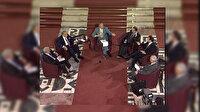 Türkeş, Ecevit ve Yılmaz'ın 1995'teki konuşması yeniden gündemde: Terör propagandası özgürlük değildir