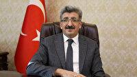 Van Valisi Bilmez'den 'militan vali' diyen CHP'li Şimşek'e dava
