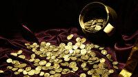 Kütahya'dan hazine çıkardılar: Son zamanların en özel buluntusu