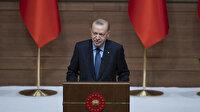 Cumhurbaşkanı Erdoğan: 3 yenilikçi Kovid-19 aşımız faz aşamalarına başlamak üzere