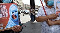 Yaptırımlar artışın önüne geçemedi: Çin'in Sincan Uygur Bölgesi'nin ABD'ye ihracatı iki kattan fazla arttı