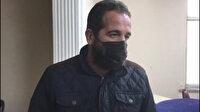 Kumar oynarken yakalanıp 'koronaya inanmıyorum' diyen adama polisten tepki: İnanman için illa ailenden birinin ölmesi mi lazım