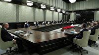 Yılın ilk MGK toplantısı: Sincar operasyonu masada