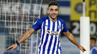 Denizlispor'a Yunan golcü: Teklif yapıldı