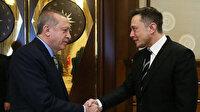 Cumhurbaşkanı Erdoğan'ın Elon Musk ile görüşmesi heyecana yol açtı: Yeni bir dönem başlayabilir