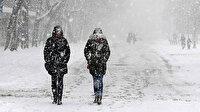 Meteoroloji'den çok sayıda il için yoğun kar uyarısı!