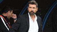 Denizlispor teknik direktör Hakan Kutlu ile anlaştı