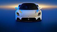 2021 yılının en güzel spor otomobili seçildi