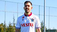 Anastasios Bakasetas resmen Trabzonspor'da