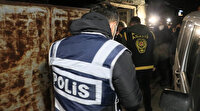 Adana'da aranan kişilere şafak operasyonu