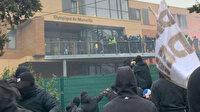 Fransız taraftarlar Marsilya'nın tesislerine saldırdı: Alvaro Gonzalez yaralandı