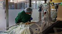 Almanya'da son 24 saatte koronavirüsten 794 ölüm