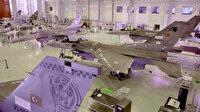 Türk F-16'larına güçlendirme: Ömrü 12 bin saate çıkarılıyor