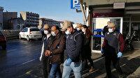 HDP Esenyurt ilçe yöneticilerine tutuklama talebi