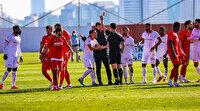 TFF 1. Lig'de ortalığı karıştıran gol: 'Kural hatası yapıldı'