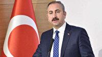 Adalet Bakanı Gül'den HSK'ya inceleme izni
