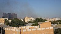Somali'nin başkenti Mogadişu'da gerçekleşen patlamanın ardından çatışma çıktı