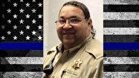 ABD'de siyahi polisin cenazesine ırkçılık: Gömülmesine izin verilmedi