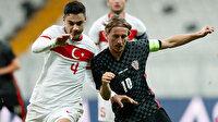 Liverpool transferin son gününde milli futbolcu Ozan Kabak'ı kadrosuna katabilir