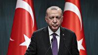 Cumhurbaşkanı Erdoğan: Köy okullarında 15 Şubat'ta eğitim öğretime başlayacağız
