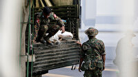 Myanmar'da yaşayan Türk vatandaşlarına sokağa çıkmama uyarısı