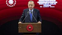 Cumhurbaşkanı Erdoğan: Türkiye dünyada trafik kazalarındaki can kaybında yüzde 50 azalış hedefini tutturan iki ülkeden biri oldu